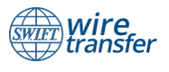 SWIFT Wire Transfer
